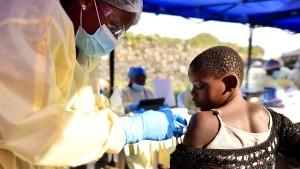 WHO erklärt internationalen Gesundheitsnotstand wegen Ebola