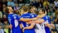 Friedrichshafen gewinnt Auftaktspiel