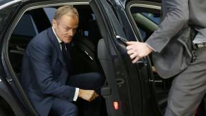 EU verlängert Wirtschaftssanktionen gegen Russland