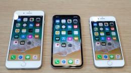 Apple-Geräte durch entdeckte Sicherheitslücke gefährdet