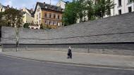 Teil der Erinnerungskultur: die Gedenkstätte Synagoge am Michelsberg in Wiesbaden