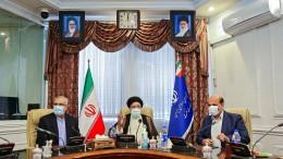 Iran stimmt Wiederaufnahme der internationalen Atomgespräche zu