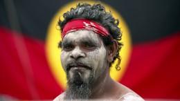 Australiens Tag der Schande?