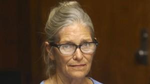 Leslie Van Houten hat neue Chance auf vorzeitige Entlassung