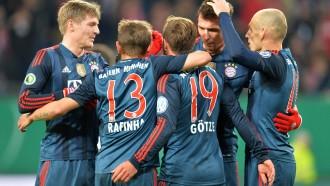 Bildergebnis für 12.02.2014 Hamburger SV - Bayern