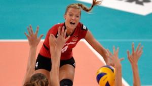 Deutsches Frauenteam gewinnt auch gegen Holland