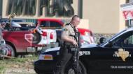 Neun Tote bei Schießerei zwischen Bikern in Texas