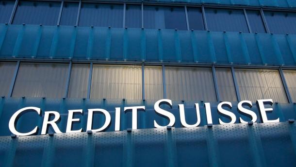 Angst vor Stellenabbau in den Schweizer Banken