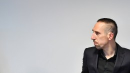 Ribéry vor Gericht