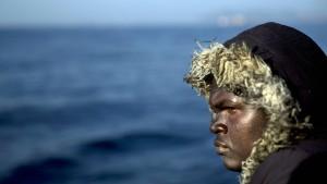 Helfer befürchten neues Flüchtlingsdrama