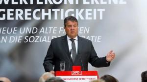 Die Angst der Sozialdemokraten vor dem Volksheim