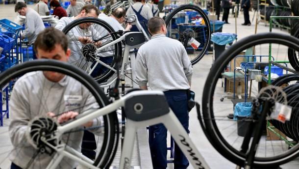 E-Bike-Hersteller schlagen Alarm wegen China-Importen