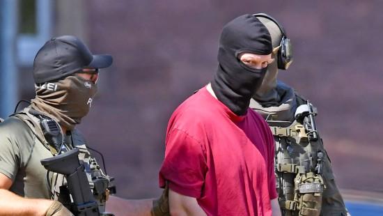 Verdächtiger bestreitet tödlichen Schuss