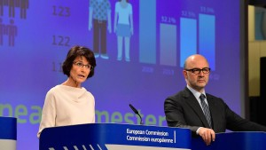 Brüssel will Sozialtourismus erschweren