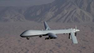 Trump gibt CIA neue Befugnisse für Drohnenangriffe