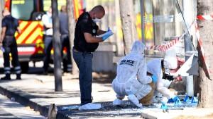Staatsanwalt: Kein Hinweis auf Terroranschlag