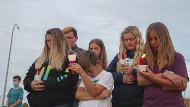 Zwei vermisste Kinder in Idaho tot aufgefunden
