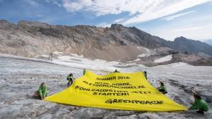 Klimaziel 2020 für Deutschland noch erreichbar