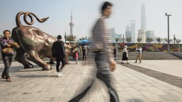 Chinas Reiche als Wachstumsmotor der Luxuswelt
