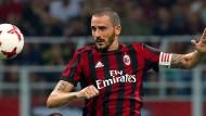 Großangriff auf Juventus