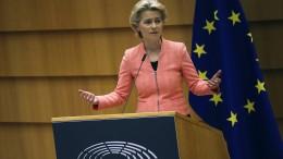 Deutschland ignoriert EU-Vorgaben