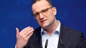 CDU-Politiker warnen vor Spahns Migrationspakt-Vorstoß