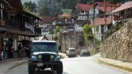 Militär übernimmt Kontrolle in deutscher Kolonie