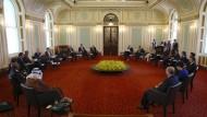G-20-Staaten wollen Weltwirtschaft anstoßen