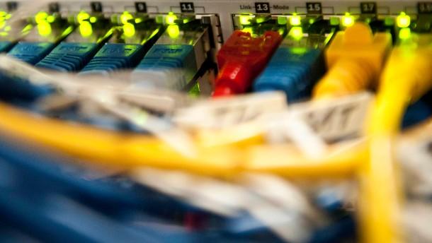 Neuer Internetstandard IPv6 vor dem Start