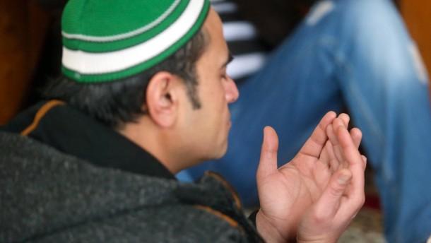 AfD droht mit einem Maßnahmenpaket gegen den Neubau einer Moschee
