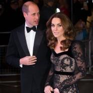 Wer von beiden ist schwanger? William und Kate