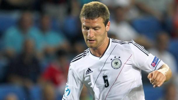 Jungnationalspieler mit Auslandserfahrung