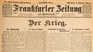 Frankfurter Zeitung 1914-10-07