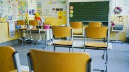 Elf neue Schulen in vier Jahren