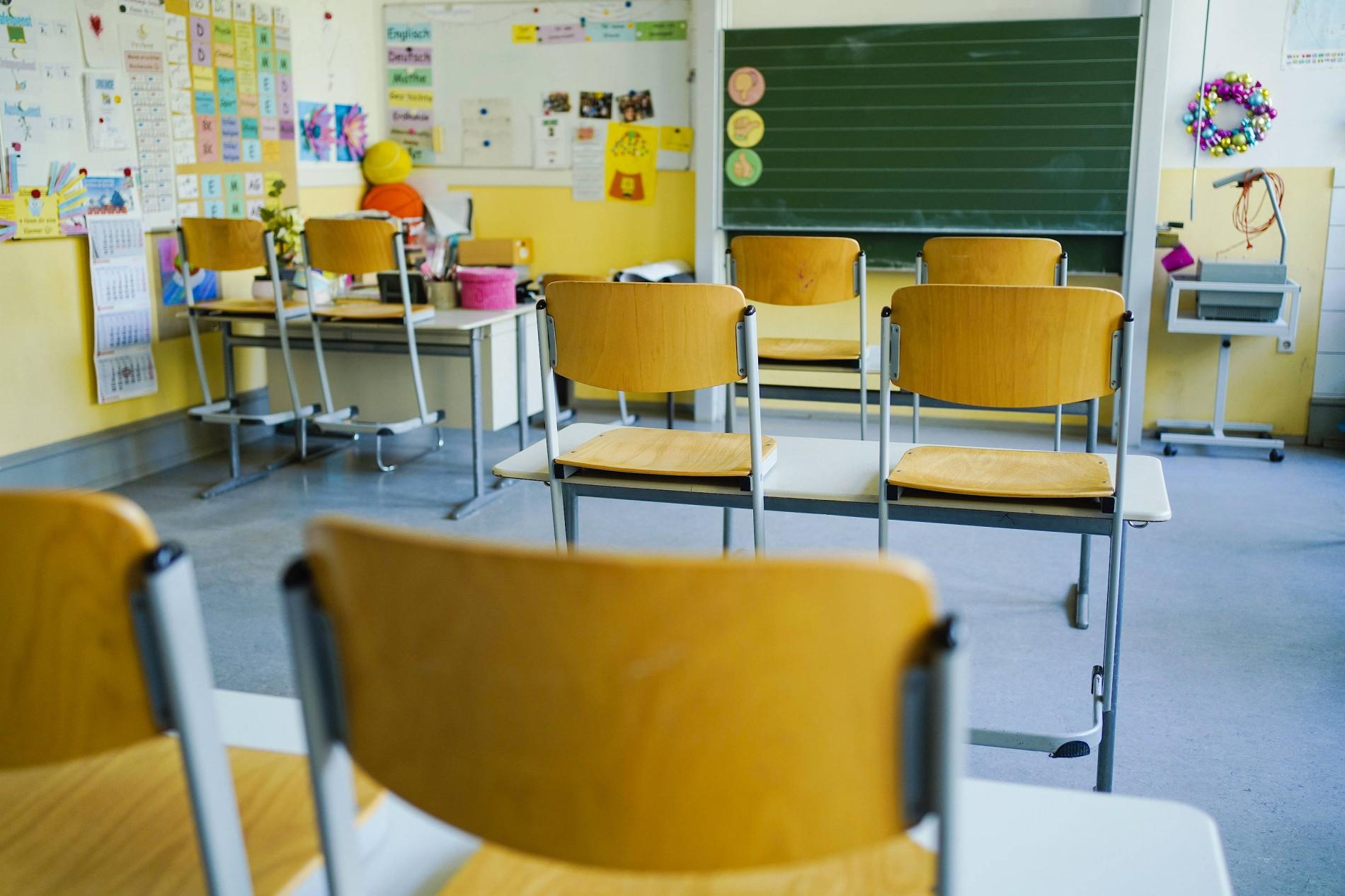 In Frankfurt sollen elf neue Schulen entstehen
