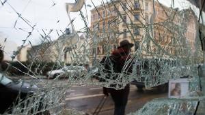 Hasskriminalität in Deutschland nimmt zu