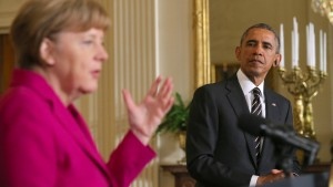 Obama kündigt geeinte starke Antwort an