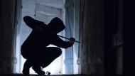 Mehr Polizeipräsenz schreckt Einbrecher ab