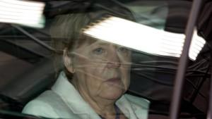 Die Anbetung des Euros