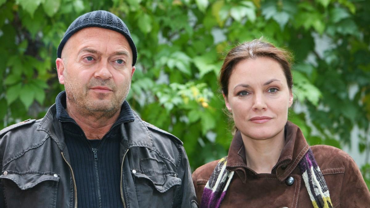 Schauspielerin Maja Maranow ist gestorben