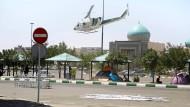 Islamischer Staat bekennt sich erstmals zu Anschlägen