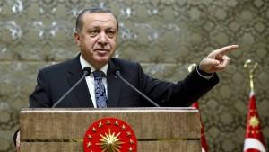 Wie Erdogan aus der Türkei eine Diktatur macht