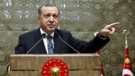 Wie Erdogans Allmachtstreben aus der Türkei eine Diktatur macht