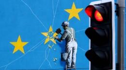 Wie der Brexit der Wirtschaft schadet