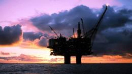 Der Klimawandel zerreißt die Ölindustrie