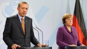 Erdogan warnt Türken vor Assimilation