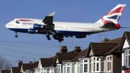 Der Abschied vom Jumbo-Jet rückt näher