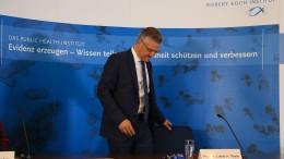446 Neuinfektionen in Deutschland