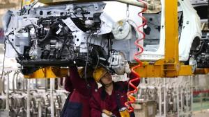VW investiert Milliarden in chinesischen Elektroauto-Markt