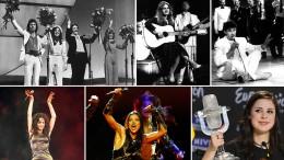Das Quiz zum Eurovision Song Contest 2019